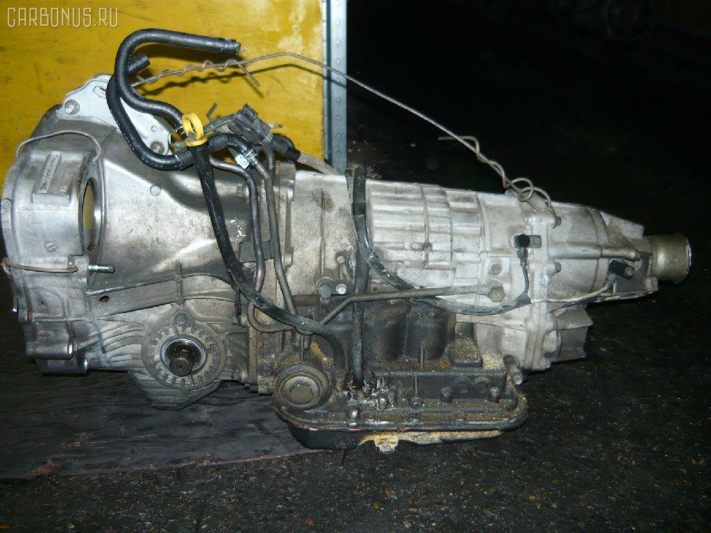 КПП автоматическая SUBARU LEGACY WAGON BH5 EJ206-TT. Фото 2