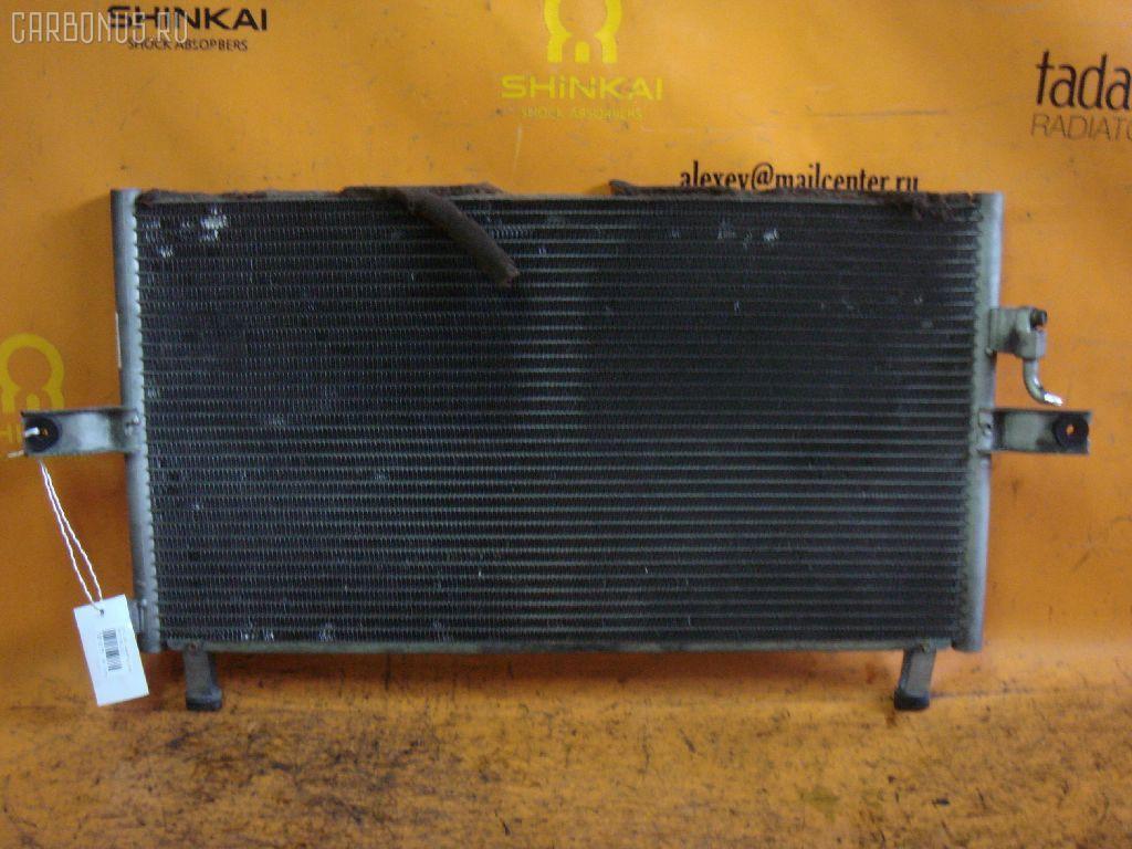 Радиатор кондиционера NISSAN LIBERTY PM12 SR20DE. Фото 4