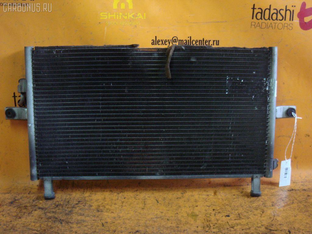 Радиатор кондиционера NISSAN LIBERTY PM12 SR20DE. Фото 5