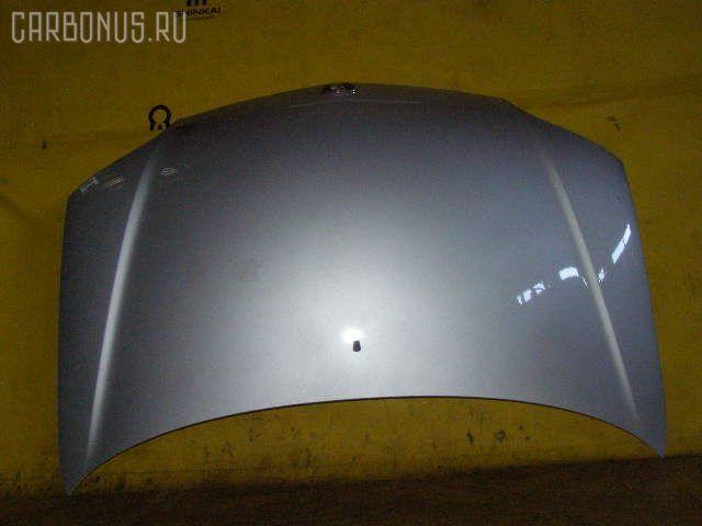 Капот TOYOTA PLATZ SCP11. Фото 11
