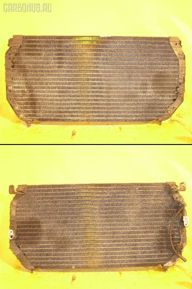 Радиатор кондиционера TOYOTA CALDINA ST195G 3S-FE. Фото 1