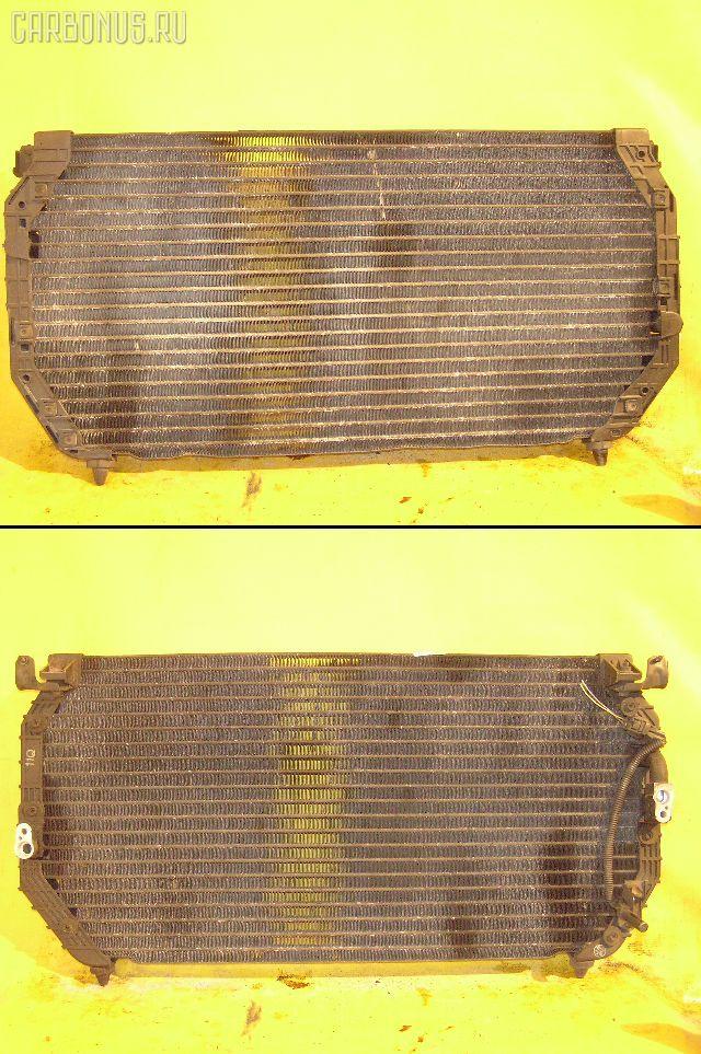 Радиатор кондиционера TOYOTA CALDINA ST195G 3S-FE. Фото 3