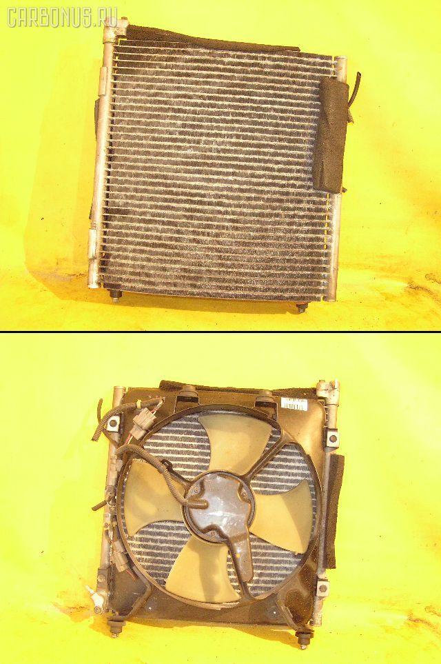 Радиатор кондиционера HONDA CIVIC EK3 D15B Фото 1