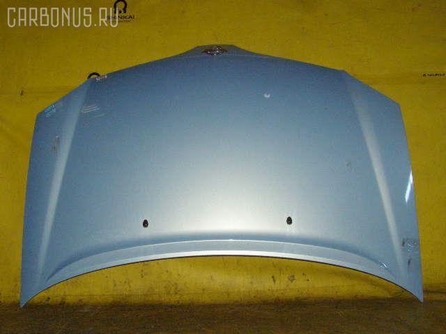 Капот NISSAN TINO HV10. Фото 6