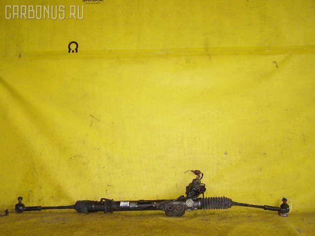 Рулевая рейка NISSAN GLORIA HY34 VQ30DD. Фото 1