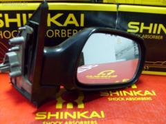 Зеркало двери боковой Suzuki Kei HN11S Фото 1