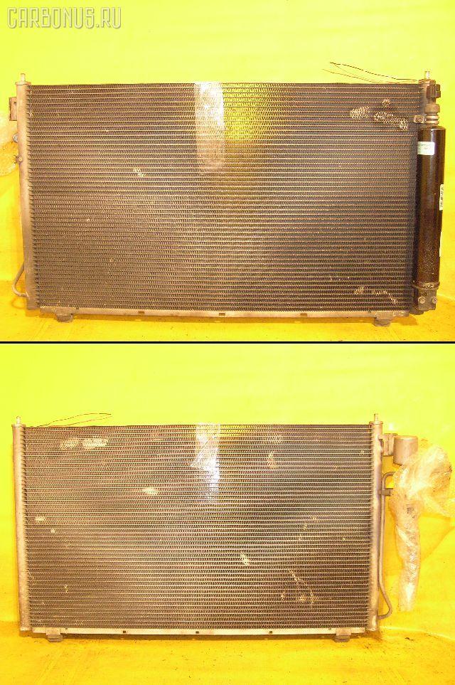 Радиатор кондиционера NISSAN SERENA PNC24 SR20DE. Фото 6