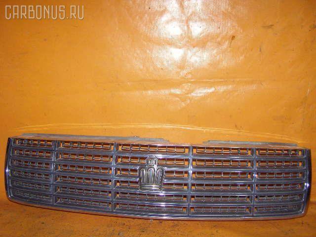 Решетка радиатора TOYOTA CROWN GS141. Фото 1