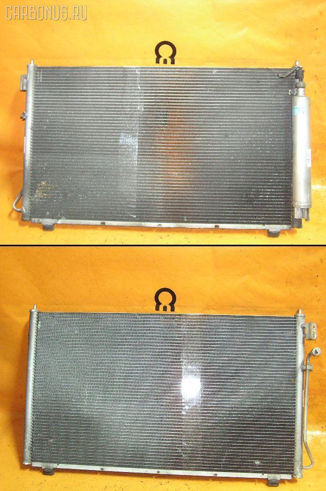 Радиатор кондиционера NISSAN SERENA PC24 SR20DE. Фото 9