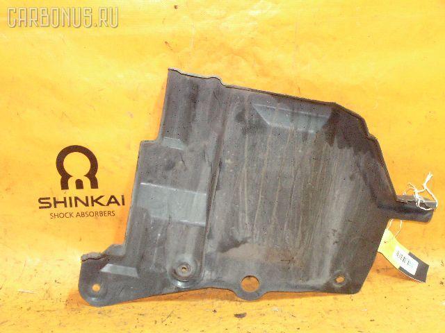 Защита двигателя NISSAN SERENA PC24 SR20DE. Фото 1