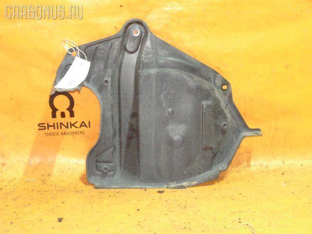 Защита двигателя NISSAN AVENIR PNW11 SR20-DE