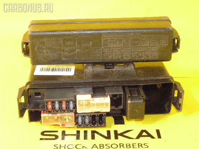 Блок предохранителей NISSAN STAGEA M35 VQ25DD Фото 1