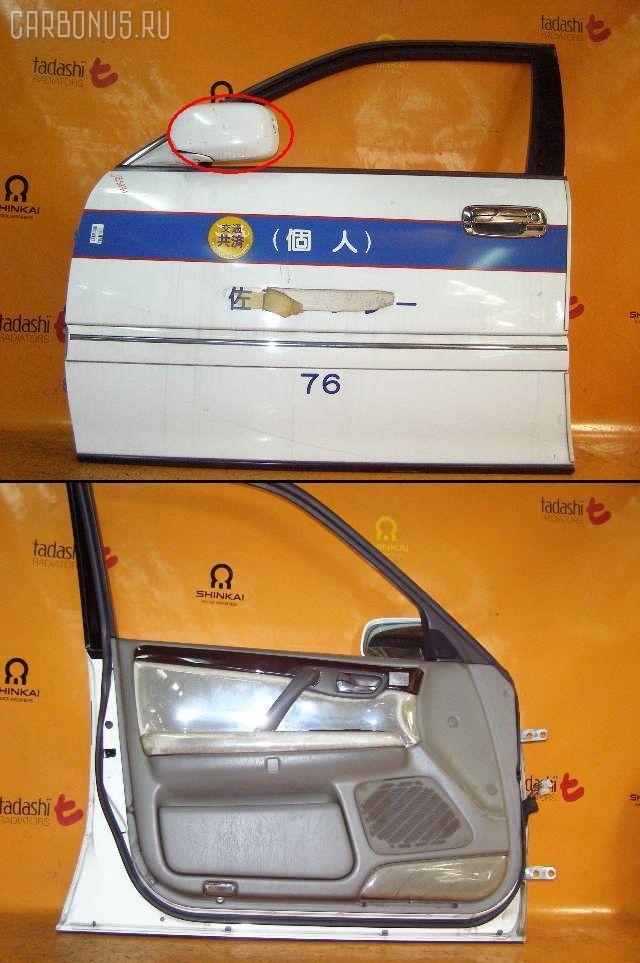 Дверь боковая TOYOTA CROWN JZS171. Фото 10