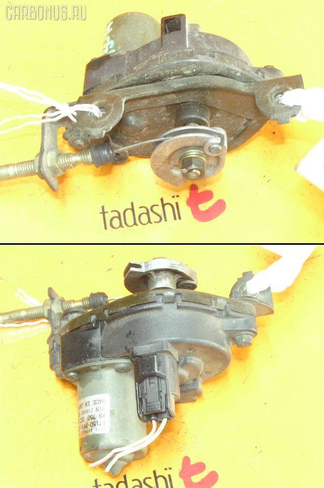 Датчик дроссельной заслонки HONDA ODYSSEY RA8 J30A Фото 1