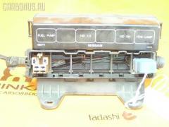 Блок предохранителей Nissan Serena PC24 SR20DE Фото 1