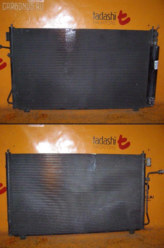 Радиатор кондиционера NISSAN SERENA PC24 SR20DE. Фото 10