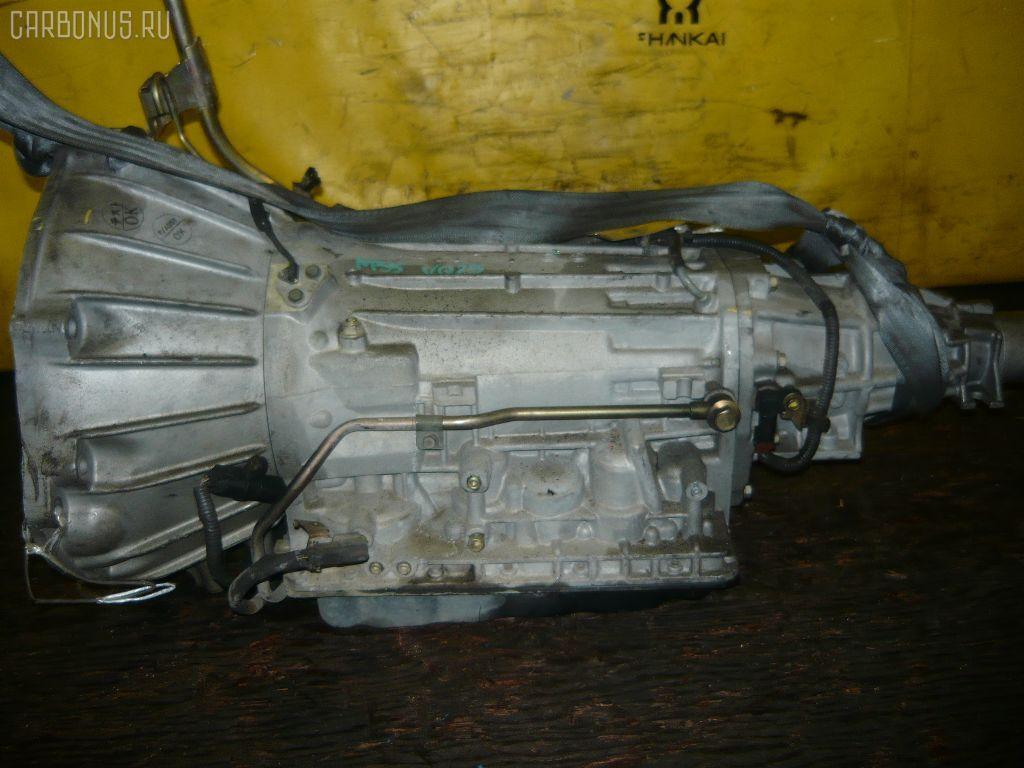 КПП автоматическая NISSAN STAGEA M35 VQ25DD. Фото 10