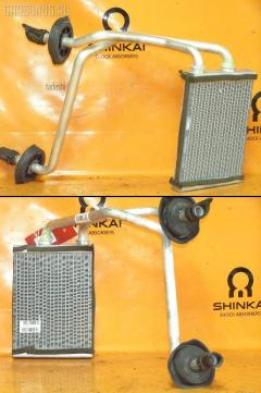 Радиатор печки NISSAN STAGEA M35 Фото 1