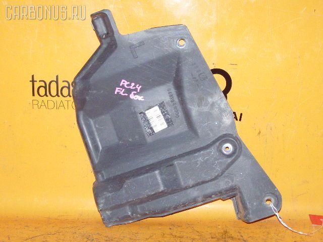 Защита двигателя NISSAN SERENA PC24 SR20DE. Фото 3