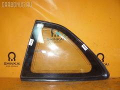 Стекло Honda Prelude BB6 Фото 1