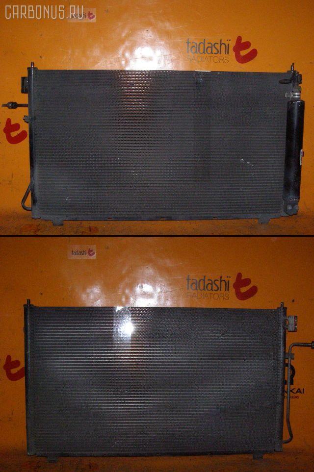 Радиатор кондиционера NISSAN SERENA PC24 SR20DE. Фото 11