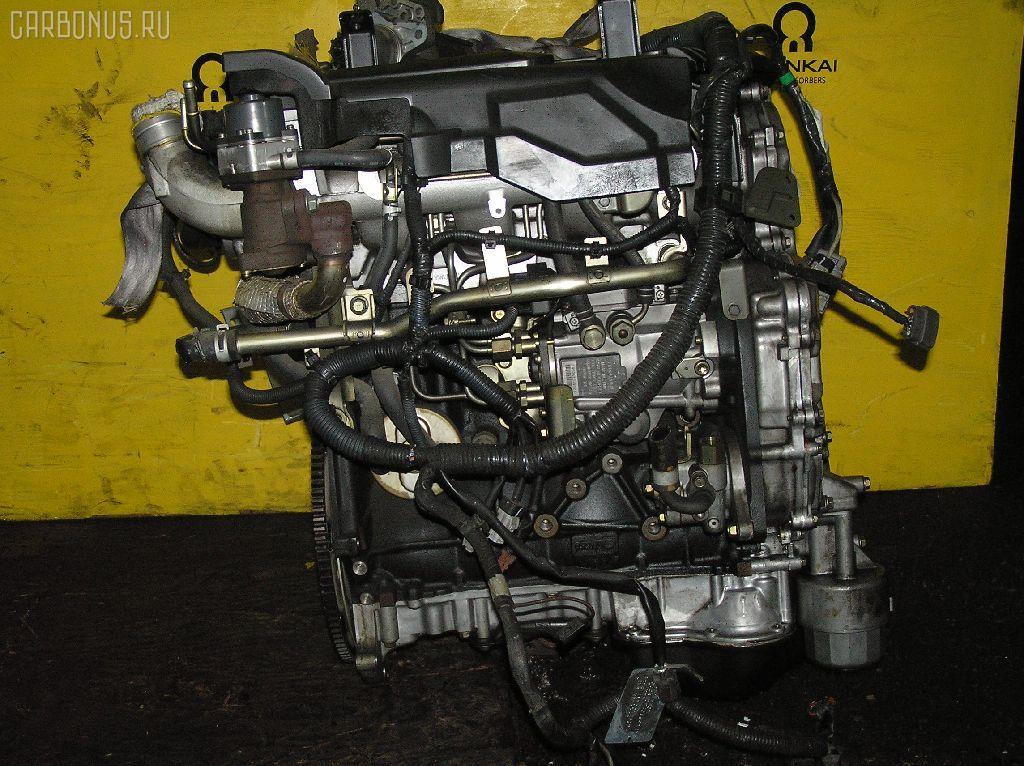 Двигатель NISSAN SERENA VC24 YD25DDTi. Фото 1
