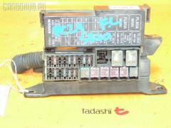 б/у Блок предохранителей NISSAN SERENA PC24 SR20DE.