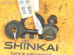 Линк стабилизатора Mitsubishi Pajero V43W Фото 1