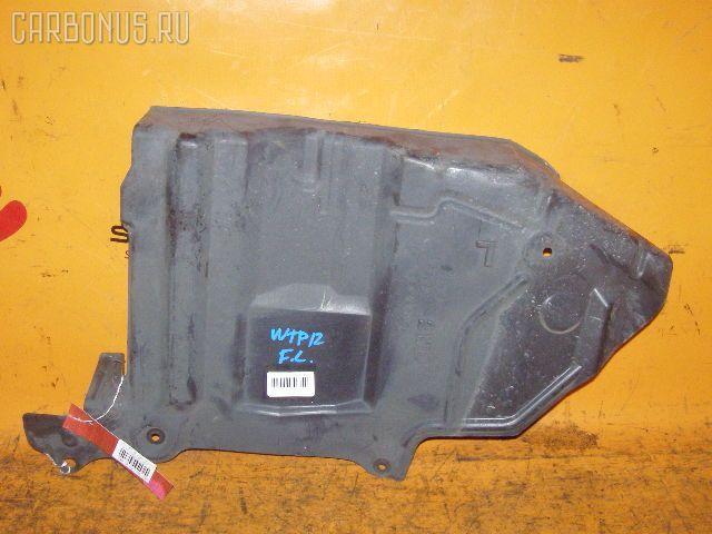 Защита двигателя NISSAN PRIMERA WAGON WTP12 QR20DE. Фото 1