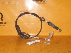Тросик на коробку передач NISSAN PRIMERA WAGON WTP12 QR20DE Фото 1