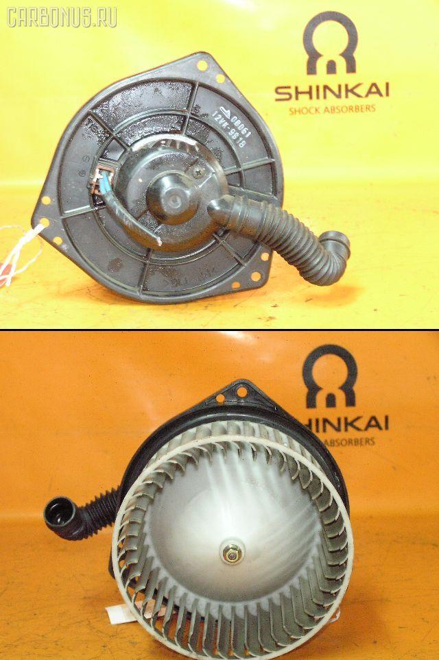 Мотор печки HONDA HR-V GH1. Фото 1