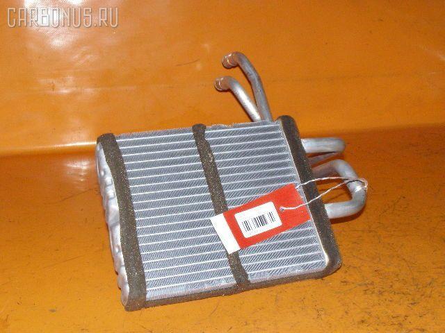 Радиатор печки NISSAN CEDRIC HY34 VQ30DD. Фото 2