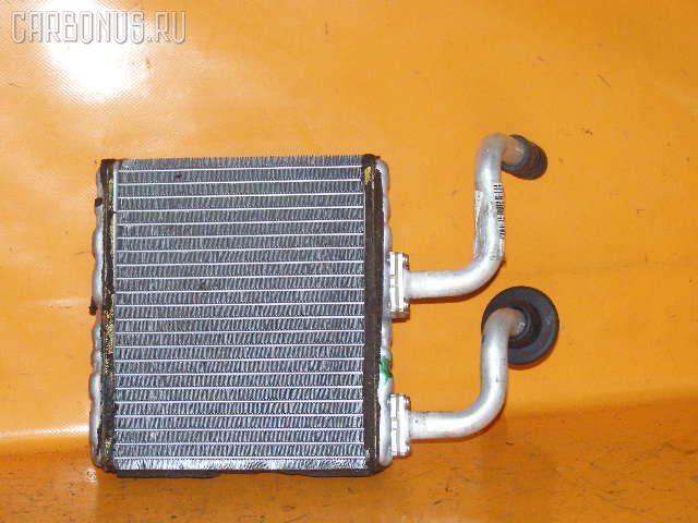 Радиатор печки HONDA INSPIRE UA4 J25A. Фото 6