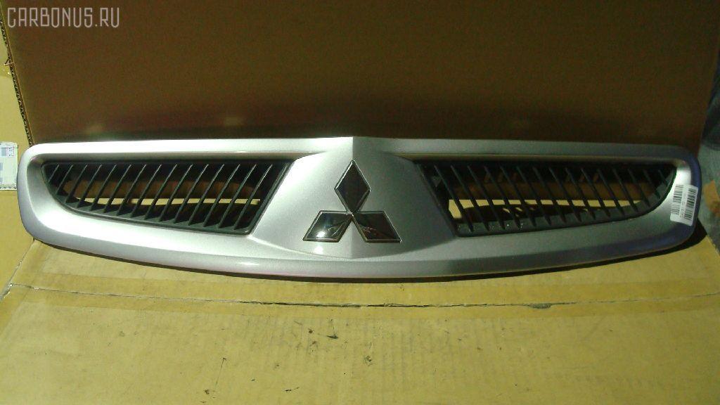 Решетка радиатора MITSUBISHI COLT Z25A. Фото 8