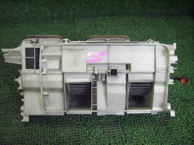 Мотор печки HONDA INSPIRE UA1. Фото 4