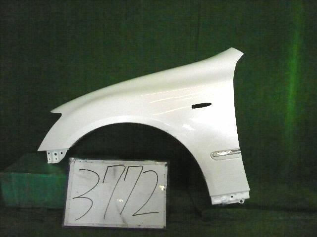 Крыло переднее TOYOTA CROWN GRS180. Фото 5