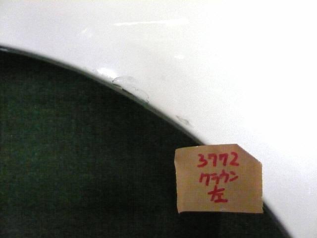 Крыло переднее TOYOTA CROWN GRS180. Фото 3
