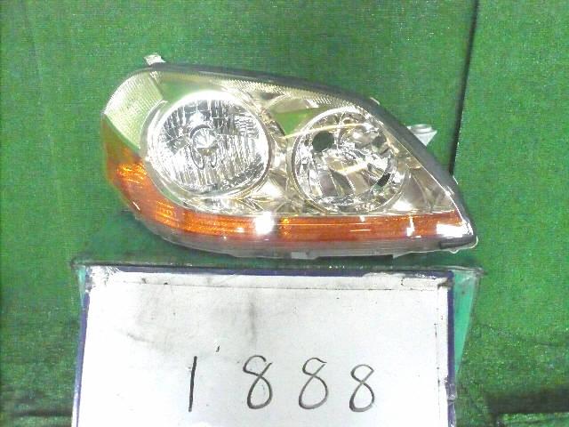 Фара TOYOTA MARK II JZX110. Фото 4