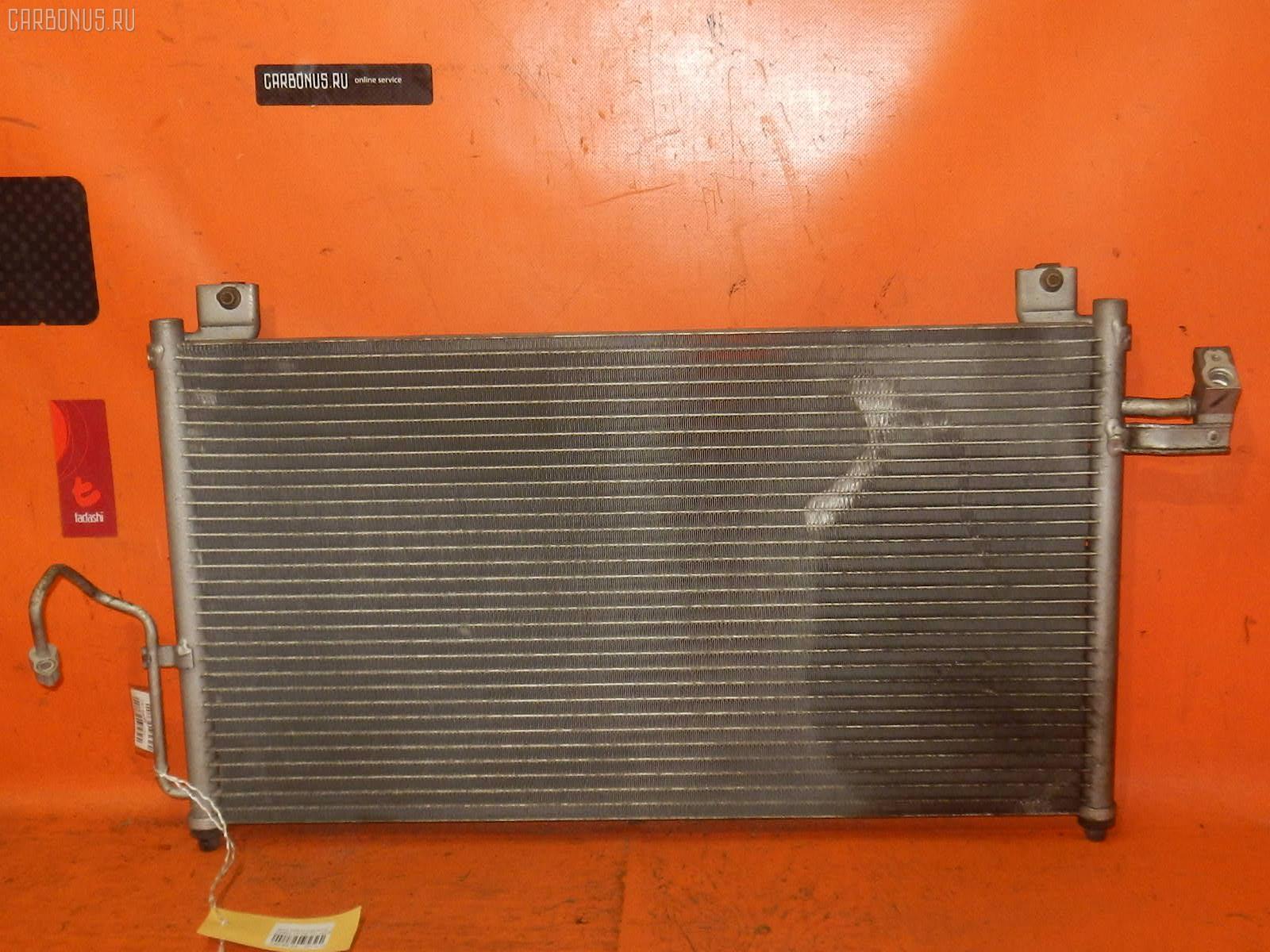 Радиатор кондиционера MAZDA PREMACY CP8W FP-DE Фото 2
