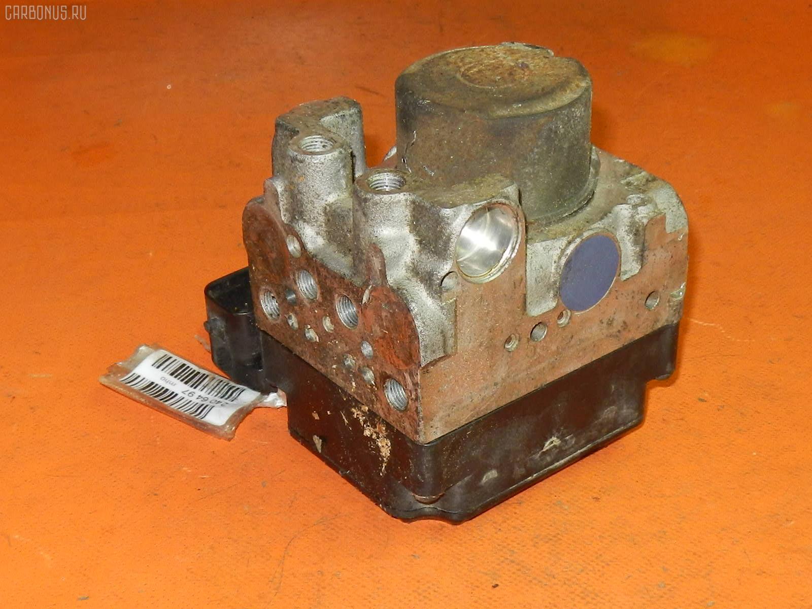 Блок ABS TOYOTA RAV4 ACA21W 1AZ-FSE Фото 1