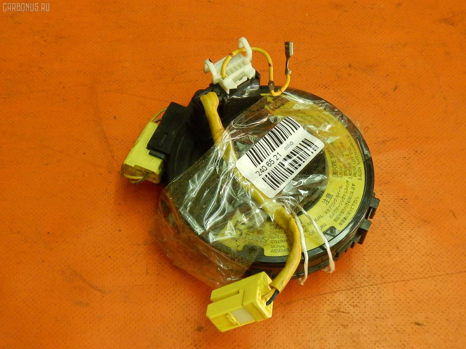 Шлейф-лента air bag TOYOTA OPA ZCT10. Фото 5