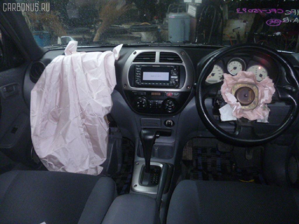 Обшивка багажника TOYOTA RAV4 ACA21W Фото 6