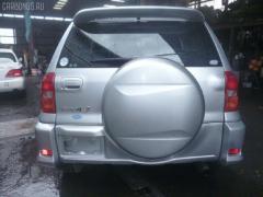 Обшивка багажника TOYOTA RAV4 ACA21W Фото 5