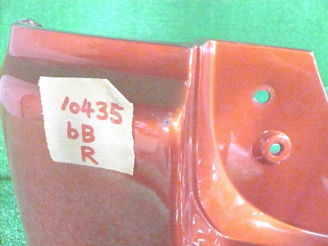 Бампер TOYOTA BB NCP30. Фото 5