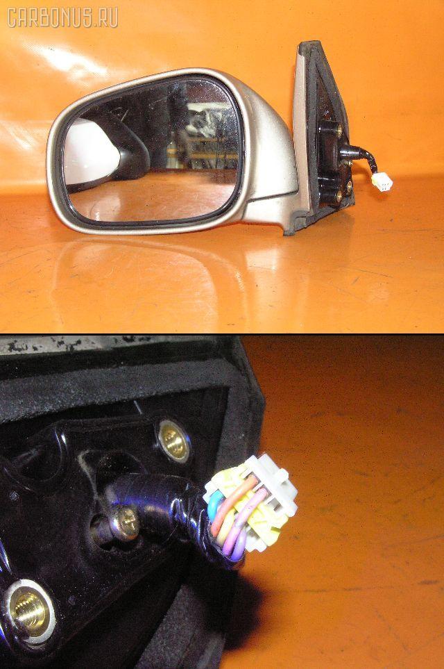 Зеркало двери боковой SUZUKI GRAND ESCUDO TX92W. Фото 3