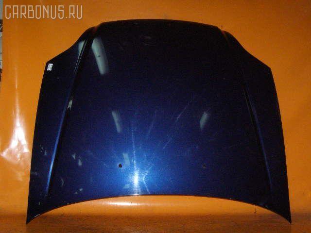 Капот HONDA CIVIC FERIO EK3. Фото 3