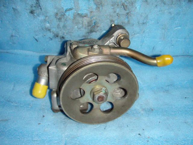 Гидроусилителя насос HONDA ODYSSEY RA2 F22B. Фото 4