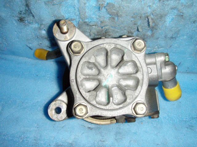 Гидроусилителя насос HONDA ODYSSEY RA2 F22B. Фото 3