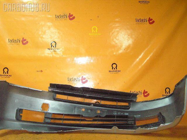 Бампер HONDA MOBILIO GB1. Фото 1
