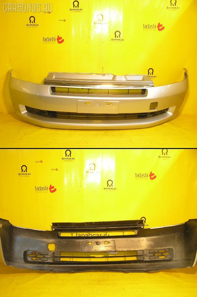 Бампер HONDA MOBILIO GB1. Фото 4
